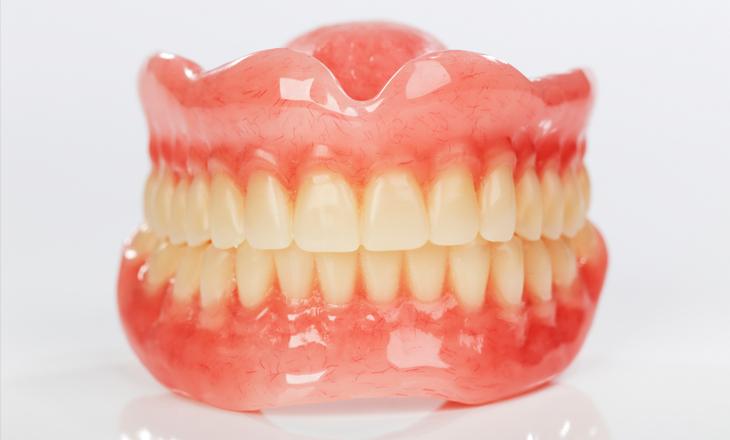 Prothesen von Zahnarzt 1100 Wien